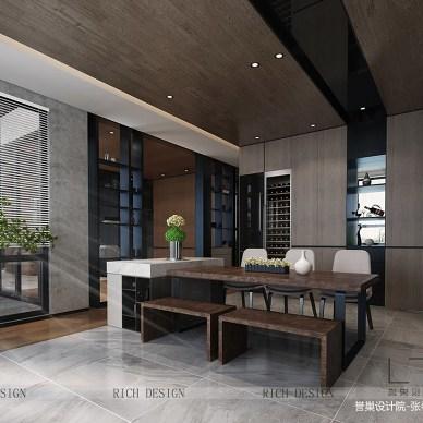 湖南自建房中式风格_3299193
