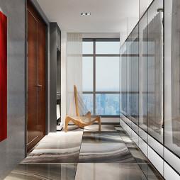 现代风格与智能家居的完美融合。_3300500