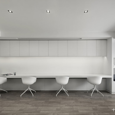 十二间设计研究室—色与白_3301024