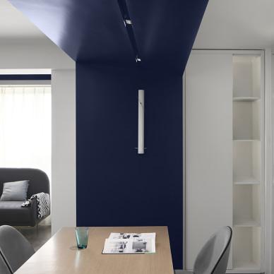 十二间设计研究室—色与白_3301025