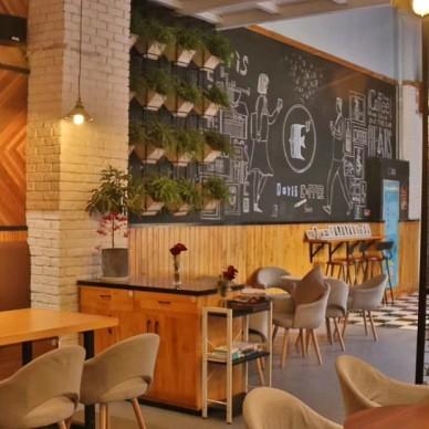 多丽丝咖啡店_3310363