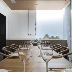 时风间概念中餐厅设计