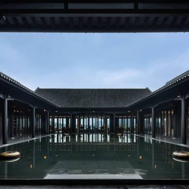 安吉悦榕庄度假酒店软装设计(YANG杨邦胜)_3315428