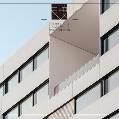用极简的线条勾勒出最具灵性的空间。_3336217