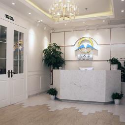 上海思忆餐饮管理公司办公室和品牌样板间_3337740