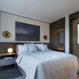 售楼处卧室设计