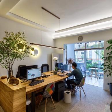 林熙空间设计上海办公室_3343843