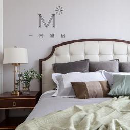 絮语美式卧室装修设计图