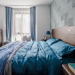 混搭二居卧室设计图片