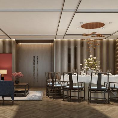 上海锦荣酒店改造项目