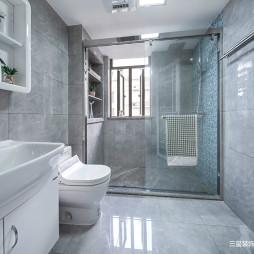 【睿智美式】卫浴设计