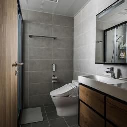 北欧风格--卫浴设计