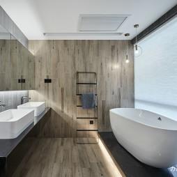 混搭-卫浴设计