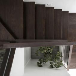 现代归·谧楼梯设计
