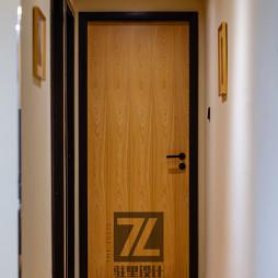 现代风格走廊风格设计图