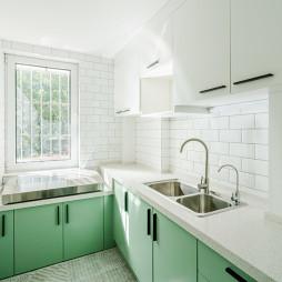 小户型住宅厨房设计