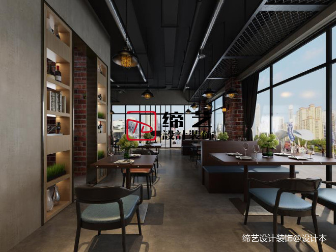 桂林某商务酒店_3425924