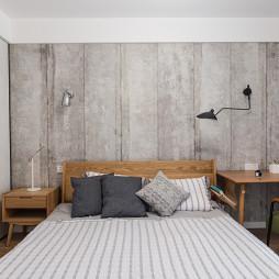 住宅空间卧室设计