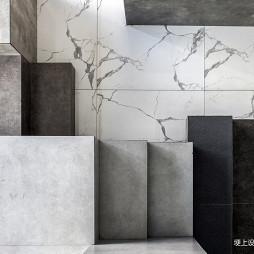 密丝特安瓷砖展厅设计美图