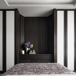 新古典豪宅卧室设计