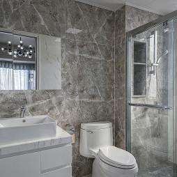 中式豪宅儿童房卫浴设计