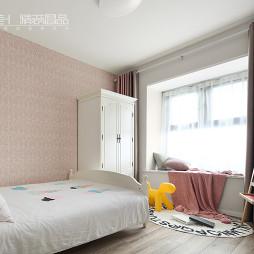 现代小户型儿童房设计