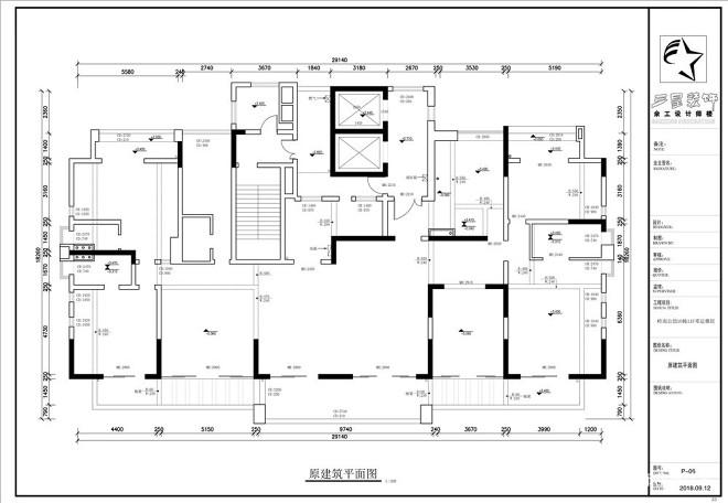 【华丽中式】岭南公馆480m²_34