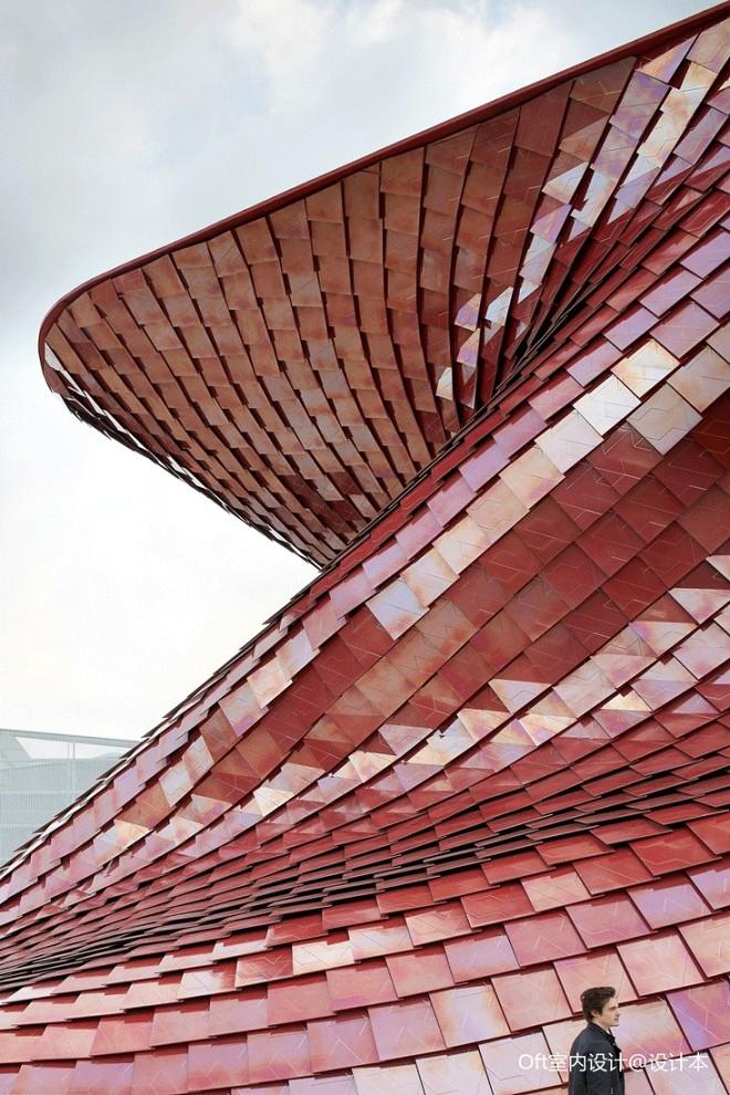 Oft设计UA影院:颠覆与重组,解构