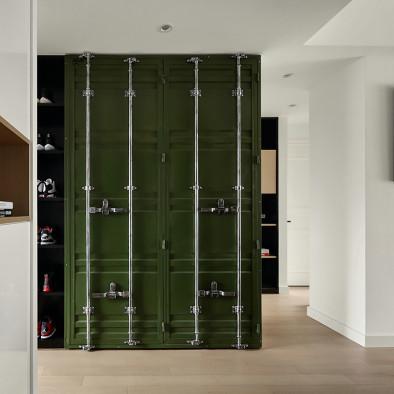 《头号**》集装箱式柜门——设计不必循规蹈矩_3480339
