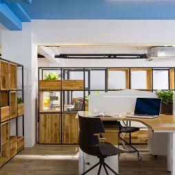文化创意园众创空间设计