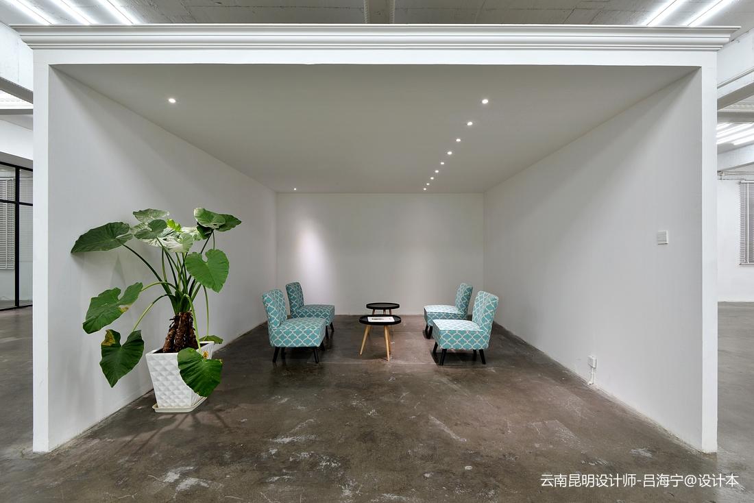 云南昆明优秀办公室设计图
