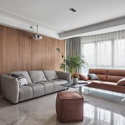 台式简约客厅沙发图