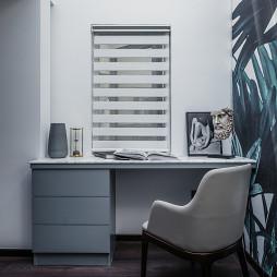 現代書房書桌圖片