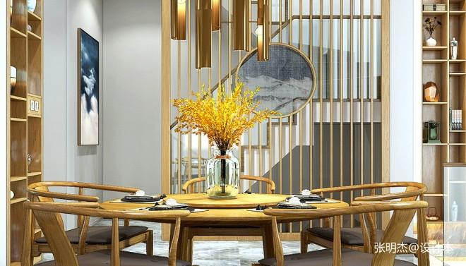 广州万科别墅设计_3514037