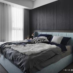 艾拉岛现代卧室设计图