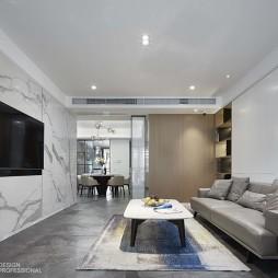 质·简现代客厅设计图片