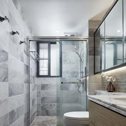 质·简现代卫浴设计图片