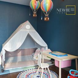 美式儿童房图片