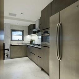 现代大厨房设计图片