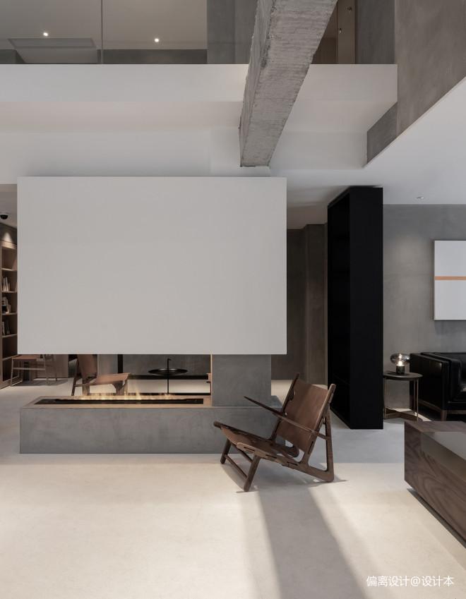 栖也· Habitat酒店电视墙设计