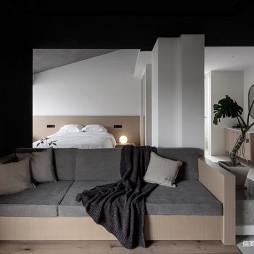 栖也· Habitat酒店客房设计图