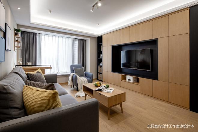 东羽设计机构— —江山万里_3539