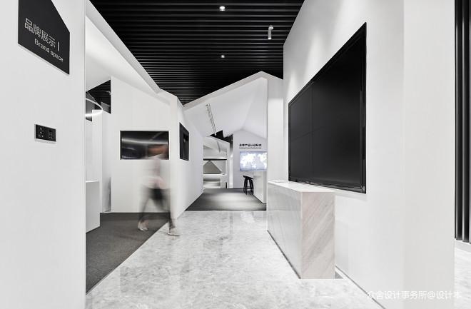 EMTEK·质量大众展厅实景图