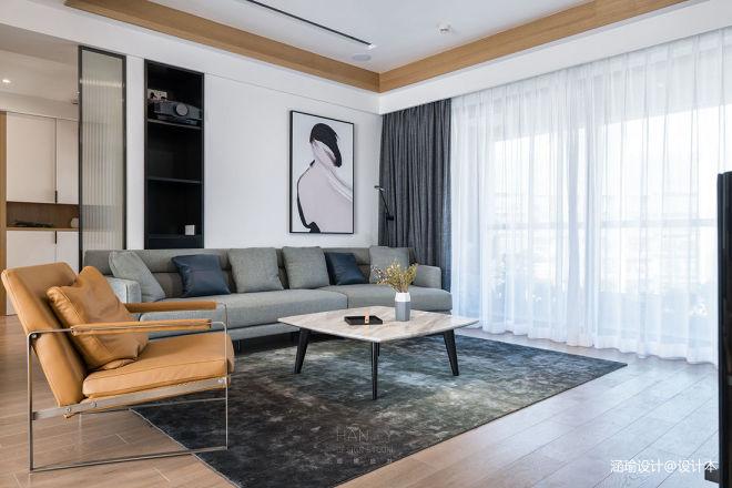 现代客厅装?#20301;?#35774;计