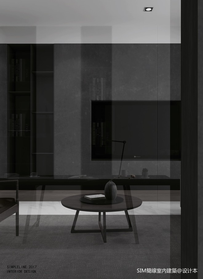 Grey Space_3547134