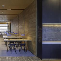 办公融合商业办公空间设计
