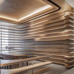 办公融合商业办公楼设计