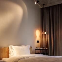 张家界·SIXX 六甲酒店客房设计
