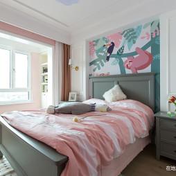 Modern Times 美式住宅儿童房设计
