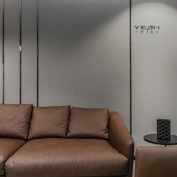150㎡ | 现代简约客厅沙发图片